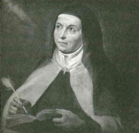 Teresa-von-Avila