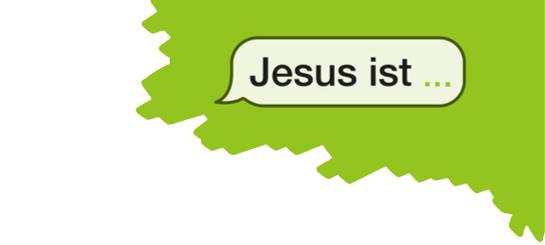 JESUS-IST