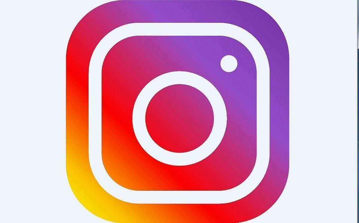 Instagram Bild Groß